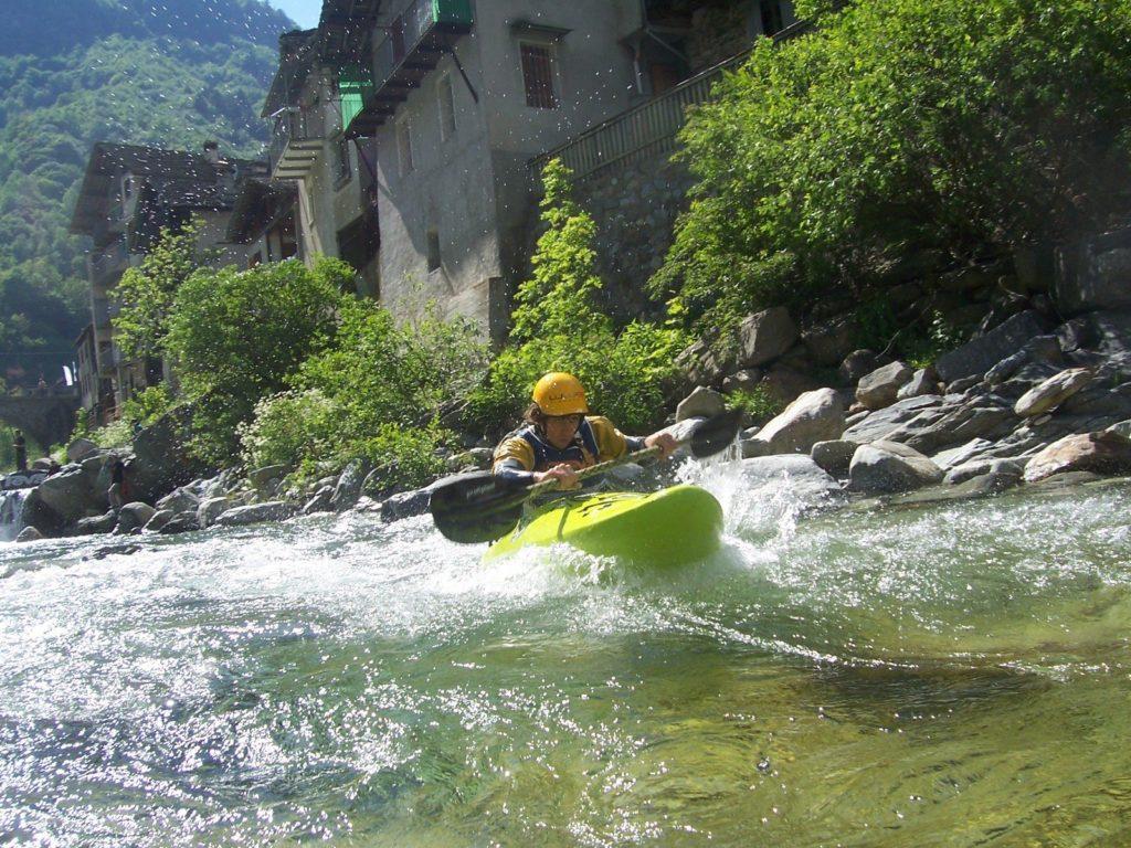 Sport Outdoor Kayak