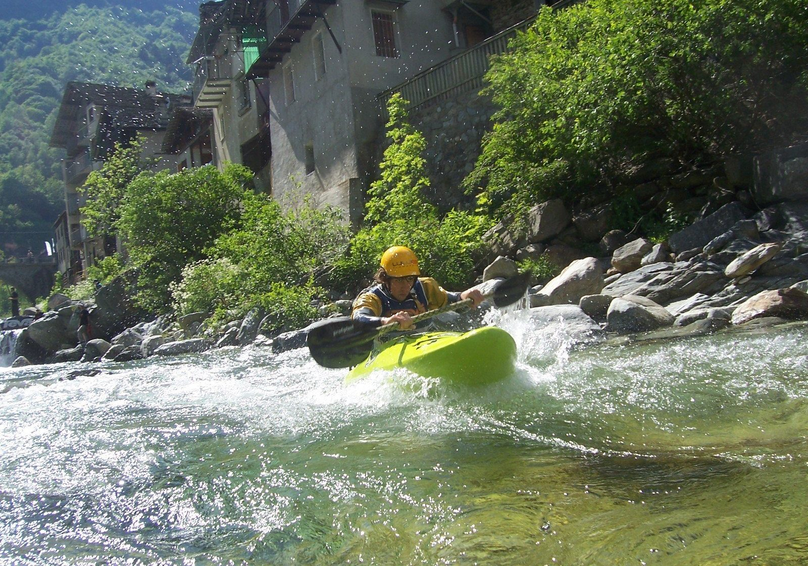 Sport Outdoor Kayak